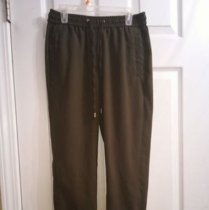 Khaki Green H&M pants size 2
